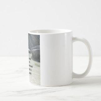 Psalm 61:2 coffee mug