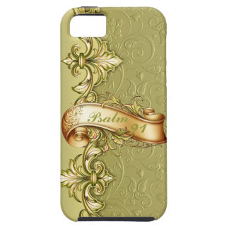 Psalm 91 iPhone5 iPhone 5 Cover