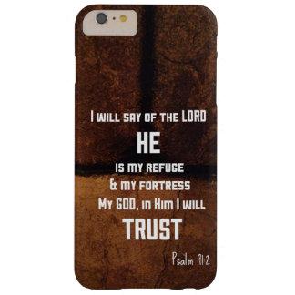 Psalm 91 iPhone 6 Plus Case
