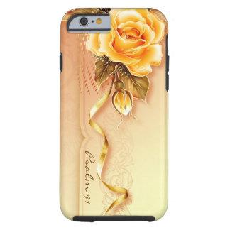 Psalm 91 Mate Tough iPhone 6/6s Case
