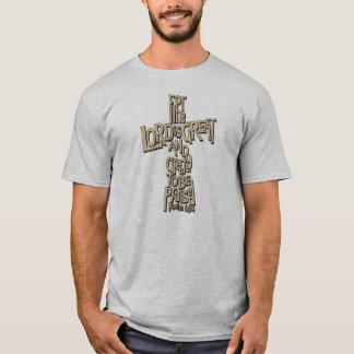 Psalm 96:4 T-Shirt