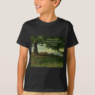 Psalm of Comfort T-Shirt