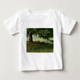 Psalm of Comfort Tee Shirt