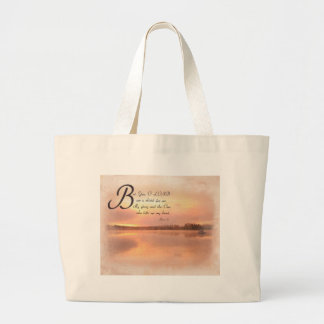 Psalms 3:3 - The Lord is a shield for me Tote Bags