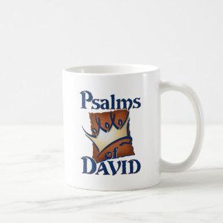 Psalms of David Coffee Mug