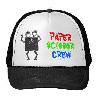 psc trucker hat
