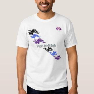 PSC Vol.2 Shirts