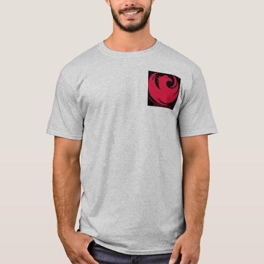PSE GRAY T-Shirt