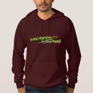 PSE Shiny Logo Hooded Sweatshirt