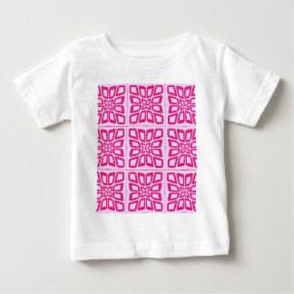 PSG Dots Pinched Tiles. Baby T-Shirt