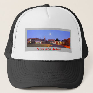 PSH3 TRUCKER HAT