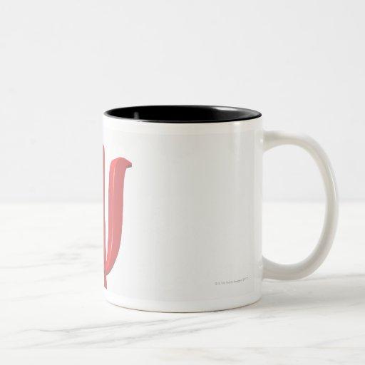 Psi Coffee Mugs