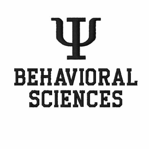 Psi_sym Behavioral, Sciences Men's Polo
