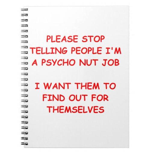 psico cuadernos