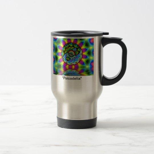 Psicodelia mug