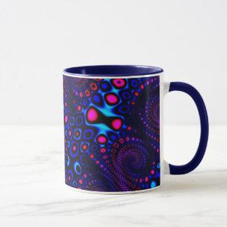 psicodélica mug