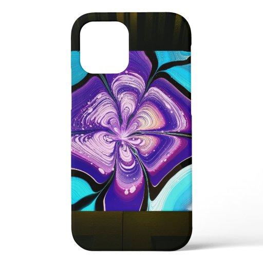 psicodelico iPhone 12 pro case