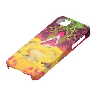 psicodélico iPhone 5 cases