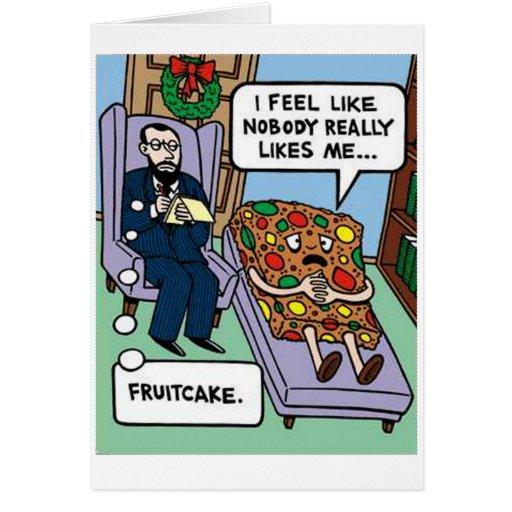 Psicología de Fuitcake Felicitaciones