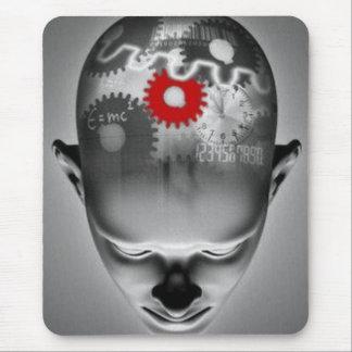 Psicología Mouse Pads