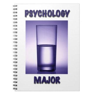 Psicología Notebook
