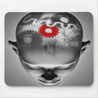 Psicología Alfombrilla De Ratones