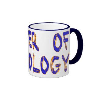 Psicología Taza De Café