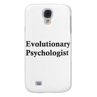 Psicólogo evolutivo