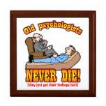 Psicólogos Caja De Joyas