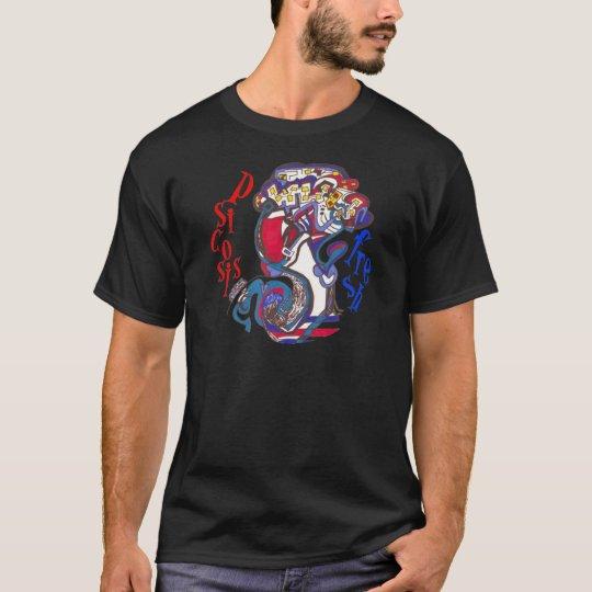 PSICOSIS FRESH T-Shirt