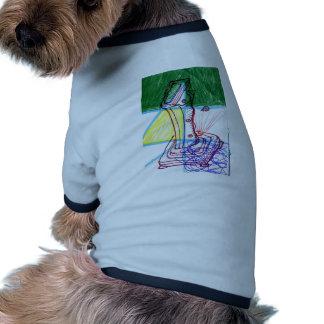 Psiotecha Control Doggie Shirt