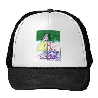 Psiotecha Control Hat