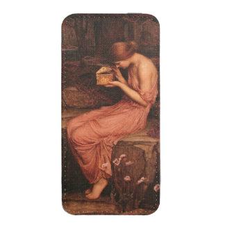 Psique de John William Waterhouse Bolsillo Para iPhone
