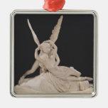 Psique restablecida por el beso del Cupid 1787-93 Adornos