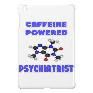 Psiquiatra accionado cafeína