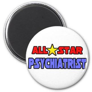 Psiquiatra de All Star Imán