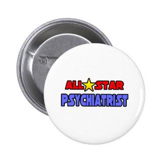 Psiquiatra de All Star Pins