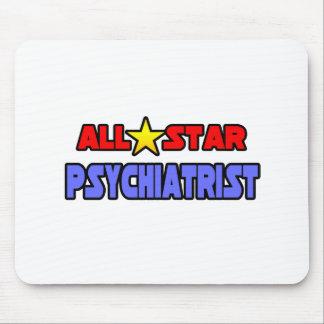 Psiquiatra de All Star Tapetes De Raton