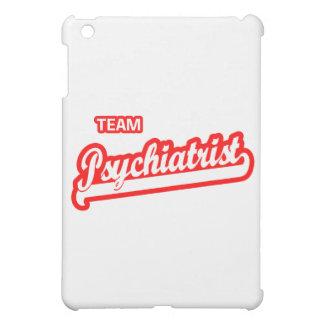 Psiquiatra del equipo