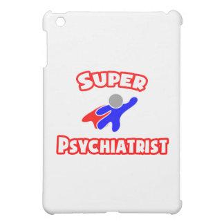 Psiquiatra estupendo