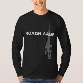 PSL - MOLON LABE T-Shirt