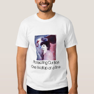 PSOaSPLATTER, Protecting Our BoysOne Wallop at ... T-shirt