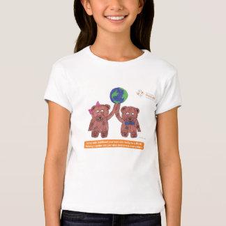"""""""Psoriasis can be a bear"""" T-Shirt"""