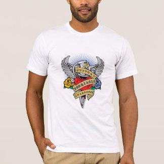 Psoriasis Dagger T-Shirt
