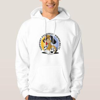 Psoriasis Dog Hoodie