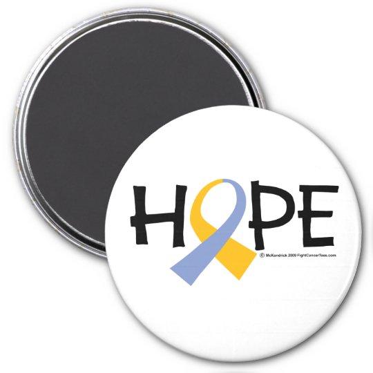 Psoriasis Hope Magnet