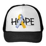 Psoriasis Hope Trucker Hat