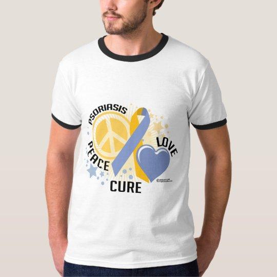 Psoriasis PLC 2 T-Shirt