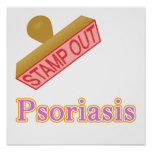 Psoriasis Posters