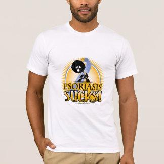Psoriasis Sucks T-Shirt